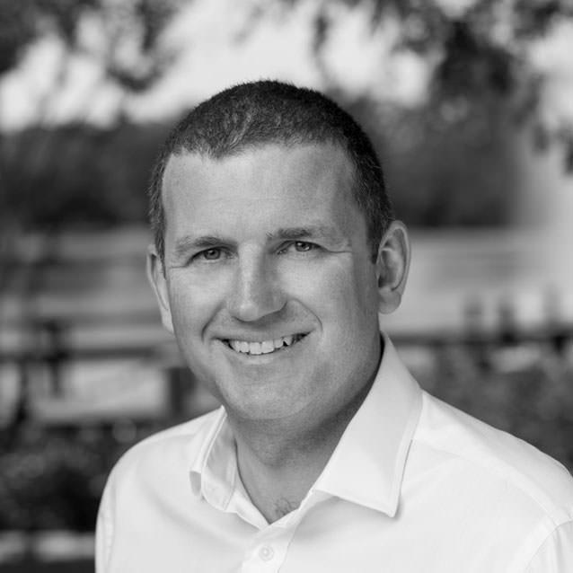 Utec Team - Managing Director Paul Smith